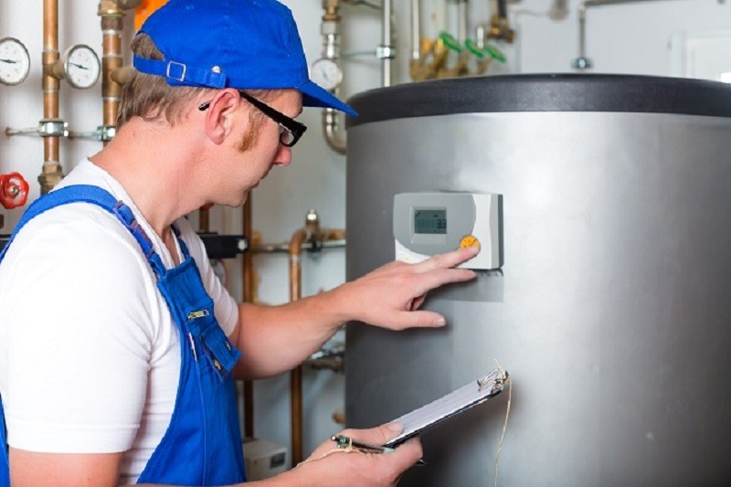 Hot Water System Maintenance